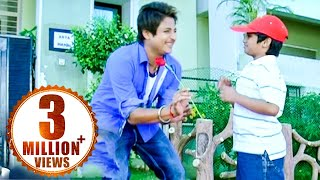 ପଛଆଡୁ ମାଡି ବସିବୁ.. Pacha Aadu Madi Basibu.. NEW FILM COMEDY || Sarthak Music