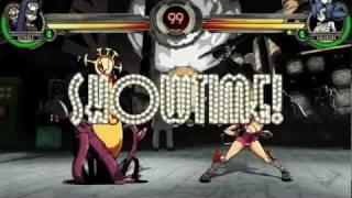Skullgirls -  FNF Mike Z vs Render Rematch (Feb 24, 2012)
