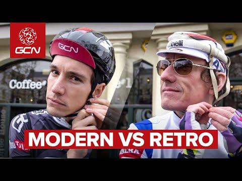 Retro Bike Or Modern Bike How Have Bikes Changed