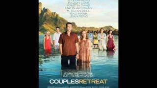 Couples Retreat Soundtrack [HQ] - 01 - Sajna - Rahman