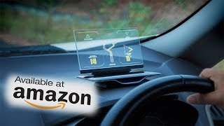 5 MUST HAVE Car Accessories on Amazon! 2017