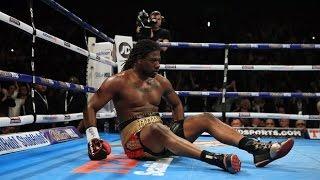 Anthony Joshua vs Charles Martin (FULL FIGHT)