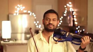 Etho Varmukilin   Smijith   Violin   Instrumental