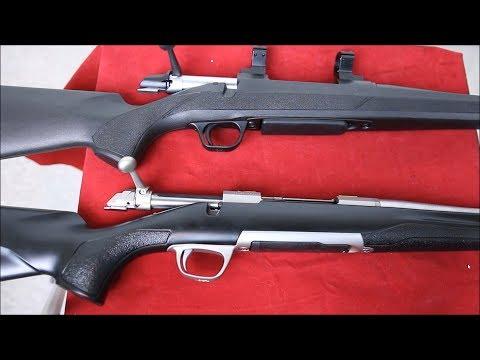 Xxx Mp4 Browning AB3 Vs X Bolt 3gp Sex