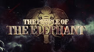 The People Of The Elephant - Islamic Stories