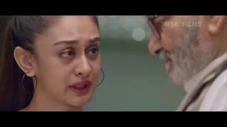 Madhu & Grand Father Comedy Scene - Sollividava Tamil Movie | Chandan Kumar, Aishwarya Arjun