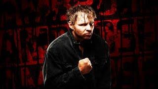 Dean Ambrose's Dirtiest Deeds  WWE Top 10