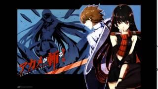 Akame ga Kill (AMV) op 2 Full