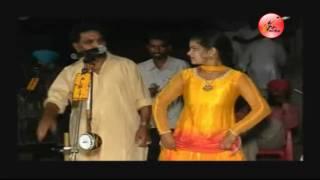 Lage jaan Ton Pyara || Kartar Ramla Live Akhada Part 4
