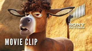 THE STAR Movie Clip - Charades (In Theaters November 17)