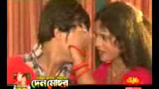 Joubon Bora Rose - Hot Bangla Movie Song HD