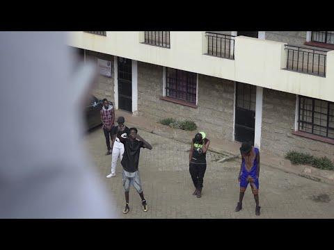 Xxx Mp4 Darling Elani Ft Jose Chameleone Dance Cover By Bolt D Dancer 3gp Sex