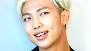 RAP MONSTER RUSHED TO HOSPITAL