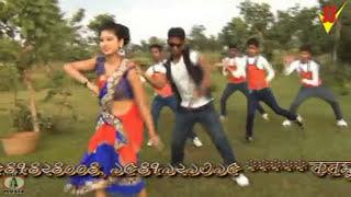 New Purulia Video Song 2015 - Tui Morbi Ghose Ghose Re | Video Album - Sosur Jamai Genda Phul