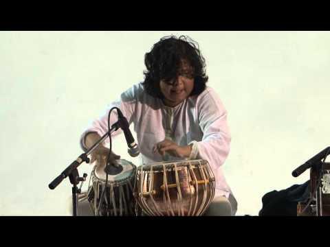 Breathtaking Tabla Performance by Rimpa Siva -