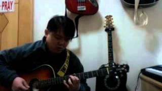 Rock school grade 5 guitar exam song - Alka Setzer