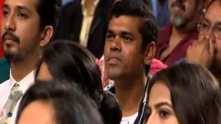 Mirchi Music Awards Marathi || Vaibhav Tatwavadi