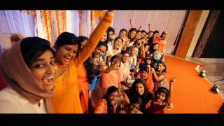 Kerala Muslim wedding video. Fasal & Ruba wedding highlights.