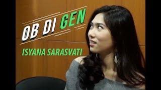 ISYANA DIGODAIN OFFICE BOY GEN FM