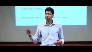 May the AI be with you | Abhinav Aggarwal | TEDxXIE