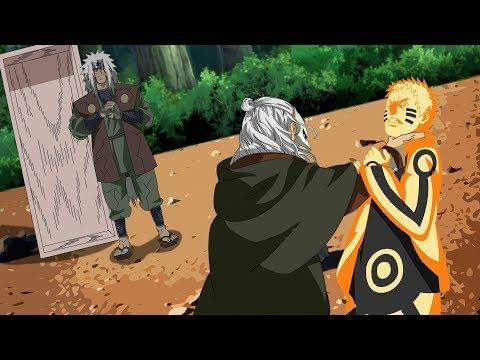 Xxx Mp4 Naruto Vs Kashin Koji Jiraiya Master Boruto Episode Fan Animation 3gp Sex