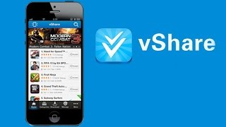 How to download vshare apple/android