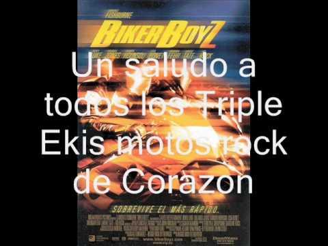 Xxx Mp4 Triple Ekis Motos Rock Especial 3gp Sex