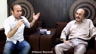 تقلید صدای باورنکردنی بانو هاید توسط یک مرد
