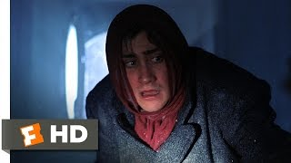 The Day After Tomorrow (5/5) Movie CLIP - Wolves (2004) HD