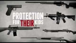 Obama 'elitist hypocrite' NRA's new ad