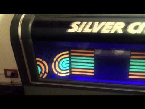 Silver city rockola fonola digital mp3 videos karaoke