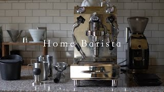 Home Barista | The Perfect Cortado