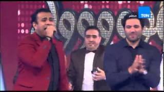 5 مووواه - اغنية ابعد عني