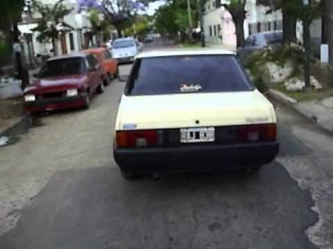 Fiat Regata 009