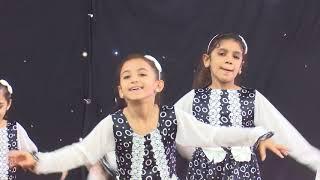 قناة اطفال ومواهب الفضائية مهرجان صيف بلجرشي عيد الاضحى  39  اليوم  1