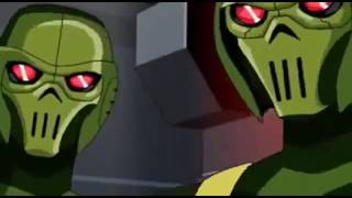 The Avengers Earth's Mightiest Heroes S1E16 Widow's Sting