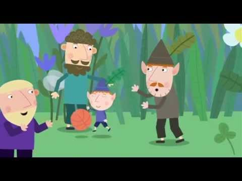 Ben and Holly s Little Kingdom Father s Day