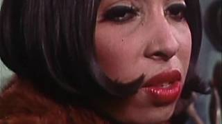 Blaxploitation Clip: Black Hooker (1974, starring Sandra Alexandra and Kathryn Jackson)