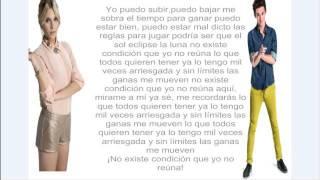 Soy Luna: Valentina Zenere y Ruggero Pasquarelli - Mírame a mi