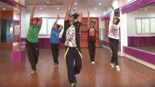 Funny Dance - Tu mere agal bagal
