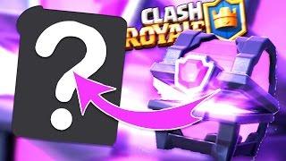OTWIERAMY MÓJ PIERWSZY MAGICAL CHEST! | Clash Royale #3