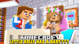 Evil Little Kelly - LITTLE KELLY HAS A BABY??? #136