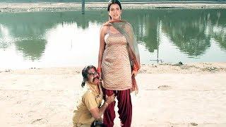 "Bhojpuriya Full Action Scene  Akshara Singh | Fight Scene From Bhojpuri Movie "" Kaalia"