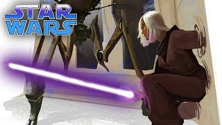 Universal Force Powers (Legends) - Star Wars Explained