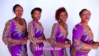 1  Yesu wangu ni mwema by Queen of apostles Ruaraka official video