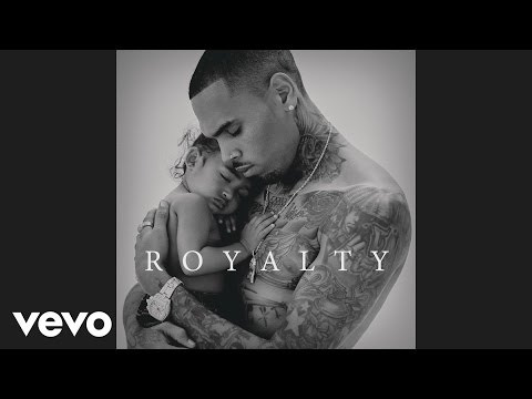 Chris Brown Little More Royalty Official Audio