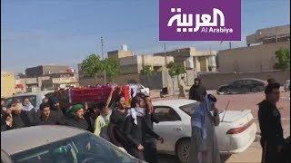 مقتل أحد رموز تظاهرات البصرة.. والفاعل مجهول
