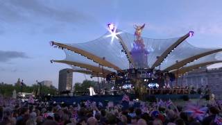 Shirley Bassey - Diamonds Are Forever (The Diamond Jubilee Concert 2012)