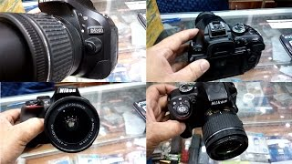 Used DSLR in Pakistan | Rawalpindi | Small Video Clip