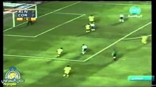 اهداف مباراة كورنتيانز 2 0 النصر   كاس العالم للاندية 2000